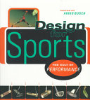 Design for Sports