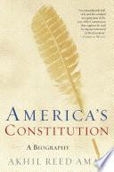 America s Constitution