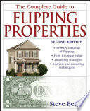 The Complete Guide to Flipping Properties