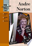 Andre Norton Online Book