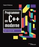 Pdf Programmer en C++ moderne Telecharger