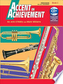 Accent on Achievement 2