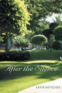 After the Silence [Pdf/ePub] eBook