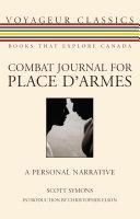 Combat Journal for Place d'Armes Pdf/ePub eBook
