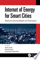 Internet of Energy for Smart Cities