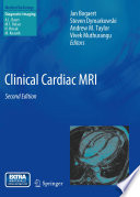 Clinical Cardiac MRI Book