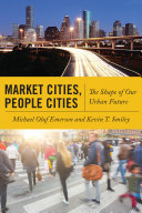 Market Cities  People Cities