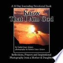 Know That I Am God