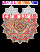 Mandala Coloring Book The Art of Mandala