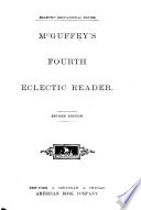 Mcguffey S Fourth Eclectic Reader PDF