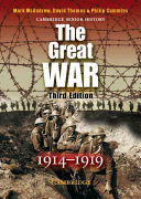 Cover of The Great War 1914.1919