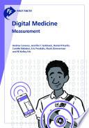 Fast Facts  Digital Medicine   Measurement Book