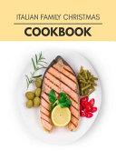 Italian Family Christmas Cookbook