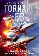 Tornado F3 in Focus