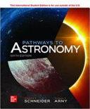 ISE Pathways to Astronomy