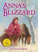 Anna's Blizzard Pdf/ePub eBook
