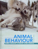 An Introduction to Animal Behaviour ebook