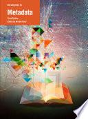 Introduction to Metadata Book