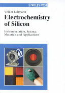 Electrochemistry of Silicon