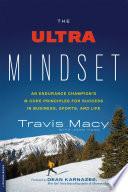 The Ultra Mindset