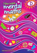 New Wave Mental Maths: Book D