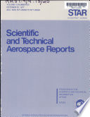Scientific and Technical Aerospace Reports Book