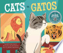 Cats   Gatos Book PDF