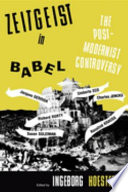 Zeitgeist In Babel