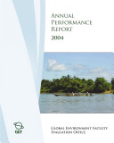 Annual Performance Report 2004