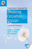 Treatment Manual for Smoking Cessation Groups  : A Guide for Therapists