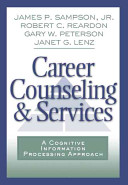 Career Counseling and Services