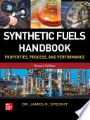 Synthetic Fuels Handbook Book