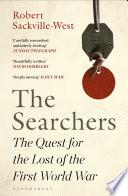 The Searchers Book