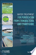 Water Treatment For Purification From Cyanobacteria And Cyanotoxins Book PDF