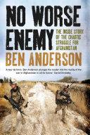 No Worse Enemy Pdf/ePub eBook