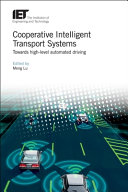 Cooperative Intelligent Transport Systems Book PDF