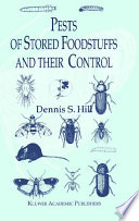 Pests of Stored Foodstuffs and their Control Book