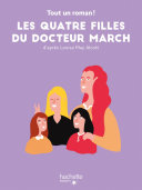 Pdf Tout un roman - Les quatre filles du docteur March Telecharger