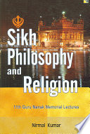 Sikh Philosophy And Religion