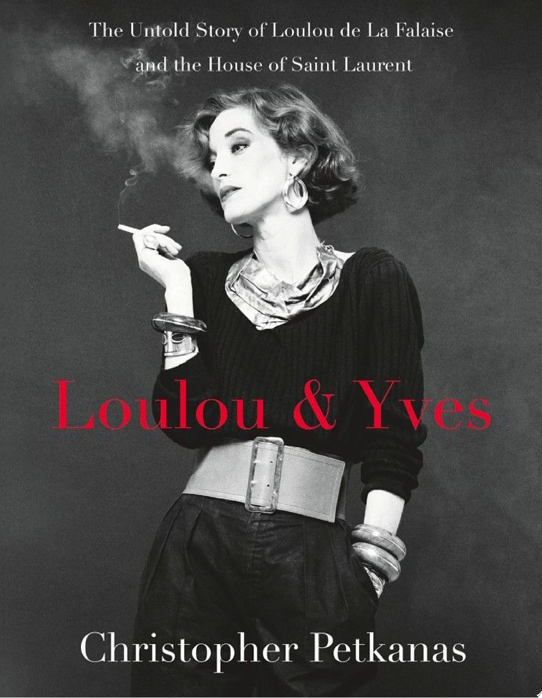 Loulou   Yves