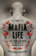 Pdf Mafia Life