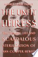 The Unfit Heiress Book PDF