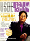 US Black Engineer & IT