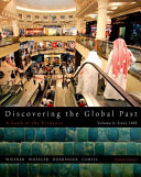 Discovering the Global Past