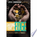Daring to Live on the Edge Book