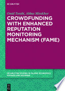 Crowdfunding With Enhanced Reputation Monitoring Mechanism Fame  Book PDF