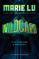 Wildcard Pdf/ePub eBook