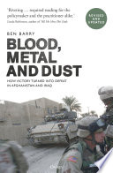 Blood  Metal and Dust