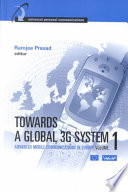 Towards a Global 3G System