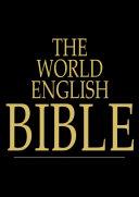 The World English Bible
